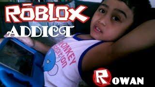 Rowan Youssef - ROBLOX Addict