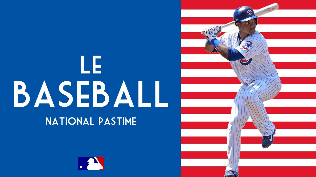 Le Baseball, passe-temps national Américain ⚾️ - Captain America #11 ????????