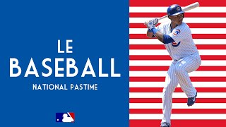 Le Baseball, Passe-Temps National Américain ⚾️ - Captain America #11 🇺🇸