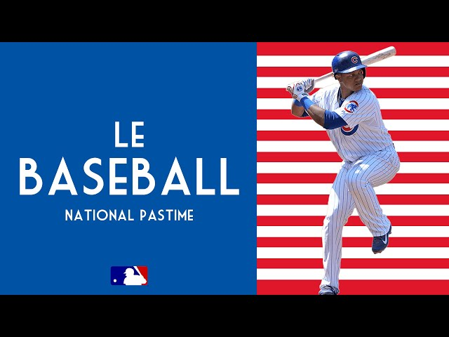Le Baseball, Passe-Temps National Américain ⚾️ - Captain America #11 🇺🇸