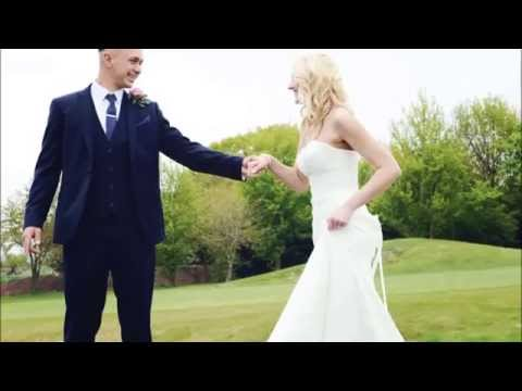 Why get married at The Nottinghamshire....?