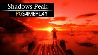 Shadows Peak Gameplay (PC HD)