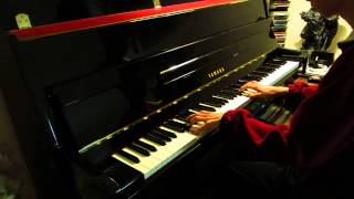 Chopin, Frédéric - Polonaise in c sharp minor Op 26 No 1