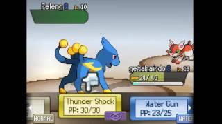 Pokemon Uranium: My Worst Mistake Ep. 2