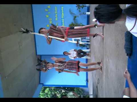 ETHNIC DANCE by; tibot