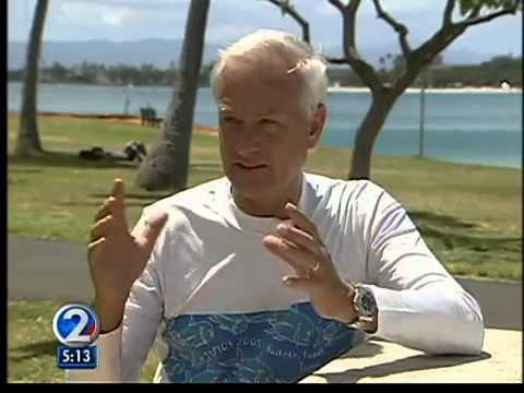 Candidate Profile: Kirk Caldwell for Honolulu Mayor