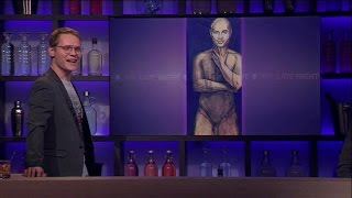 De Headlines van vrijdag 20 november 2015 - RTL LATE NIGHT