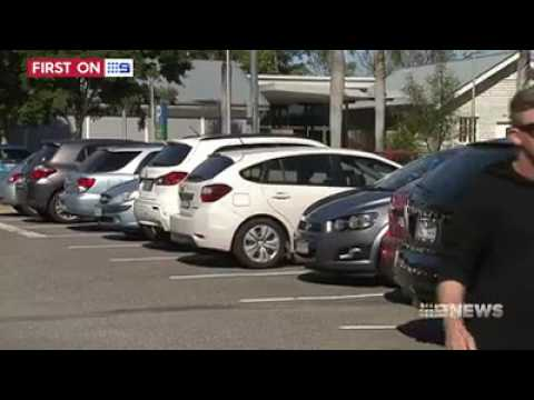 Kerb Feature 9 News Queensland
