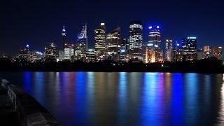 #536. Сидней (Австралия) (очень красиво)(Самые красивые и большие города мира. Лучшие достопримечательности крупнейших мегаполисов. Великолепные..., 2014-07-02T18:50:55.000Z)