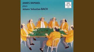 Goldberg Variations, BWV 988: Variatio 18. Canone alla Sexta. a 1 Clav.