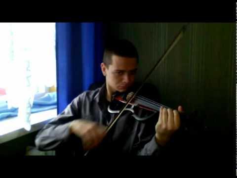 Violin canon rock violin chords : Canon Rock - Easy Version (violin) - YouTube