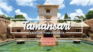 Download lagu Taman Sari Yogyakarta Wisata HITS Instagramable MP3