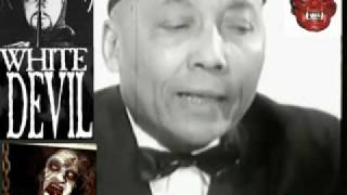 Farrakhan Exposed: White Supremist Assimilationist or Black World Leader