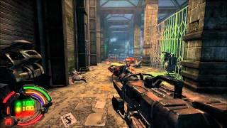 Hard Reset Gameplay - PC Exclusive