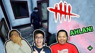 Main Dead By Daylight Bareng Youtuber Indo! (Pertama Kali Main Game Ini)