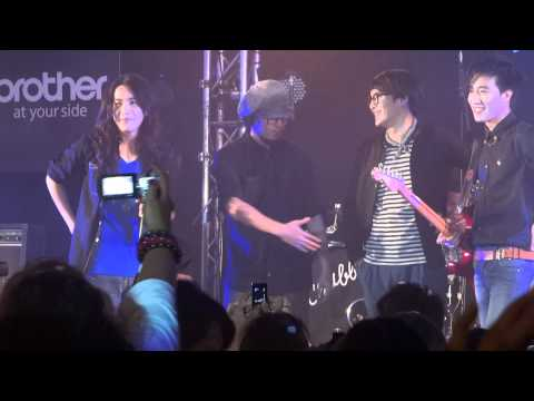 03122011 Scrubb feat. Singular -ใกล้ & Talk @Brother the CMYK Concert [09] End