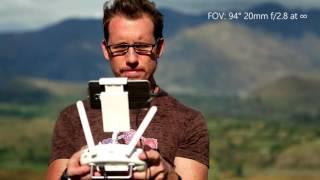 DJI Phantom 4 Quadcopter Review by Trey Ratcliff