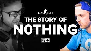 The Story of n0thing