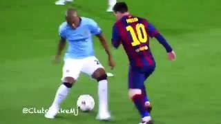 Legendary Lionel Messi in 30 seconds