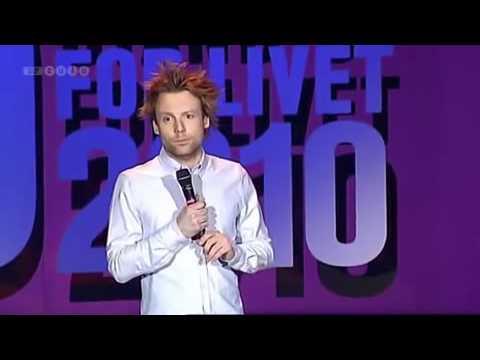 Comedy Aid 2010- Michael Wulff