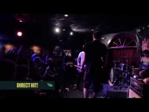 DIRECT HIT! [FULL SET] LIVE @ FEST 13 (Gainesville, FL)
