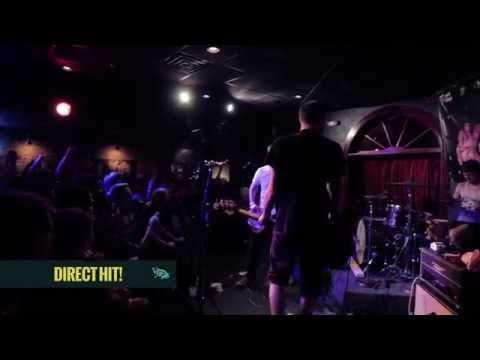 DIRECT HIT! [FULL SET] LIVE @ FEST 13 (Gainesville, FL)