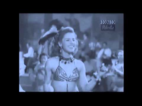 The Righteous Brothers - Little Latin Lupe Lu [MP4]