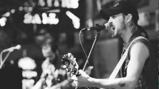 Lorin Walker Madsen - I Don't Give A Damn (Live at the Sunrise Saloon)