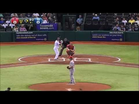 C.J Wilson 2012 Highlights