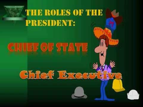 President's Jobs