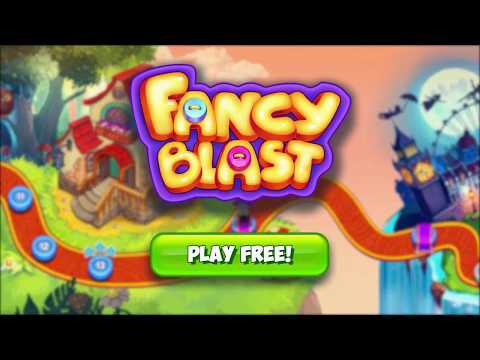 Fancy Blast: Puzzle For Pc - Download For Windows 7,10 and Mac