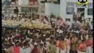 Ratha Yatra in Sri Jagannatha Puri-part4