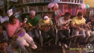 Baixar Oficinas de Harmonia e Percussão interpretam Ancestralidade