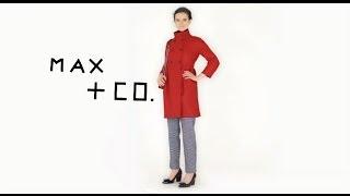 MAX&Co. Աշուն/Ձմեռ 2013 Lookbook Thumbnail
