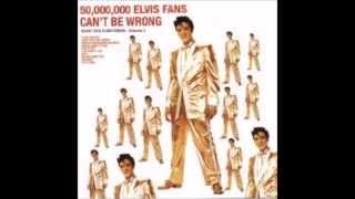 """Elvis Presley - """"A Big Hunk O"""
