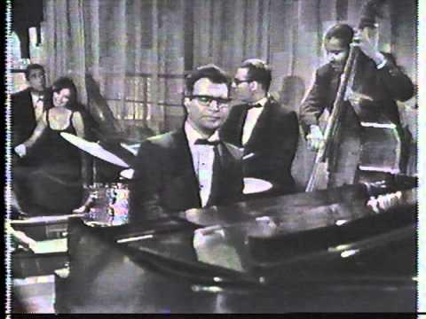 """Dave Brubeck Quartet - """"Blue Rondo à la Turk,"""" live"""