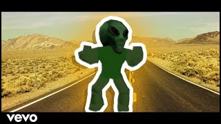 Area 51 Song (Roblox Version)