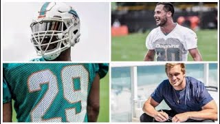 The Miami Dolphins Podcast 6.18.18