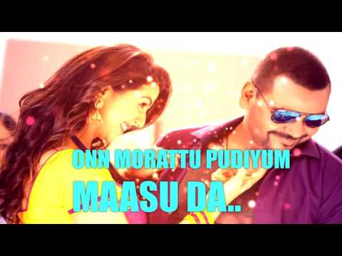 Marana mass local song - Motta siva ketta siva