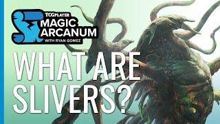 What are Slivers?   Magic Arcanum