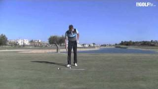 Golf Tips tv: Rhythm & tempo in the long game