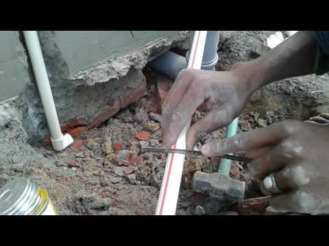 cpvc pipe fitting 2