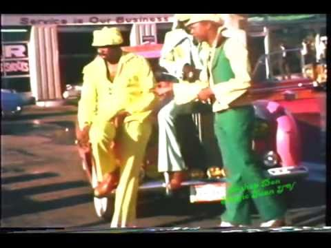 Pimping in the 70's narrated by Bishop Don Magic Juan :Part 2