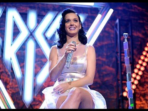 Katy Perry - Best Live Vocals (Prism)