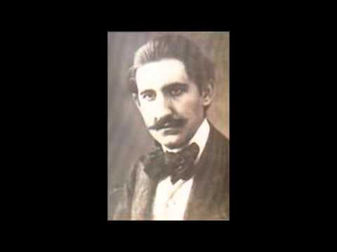 Μ.Kalomiris - Prelude No.1/ Πρελούδιο Νο.1 (1939)