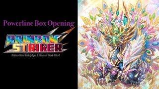 Buddyfight Box Opening: Rainbow Striker