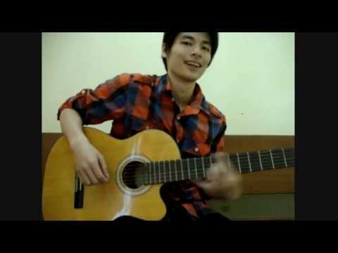 Akustik Gitar - Belajar Melody Lagu (Just The Way You Are)