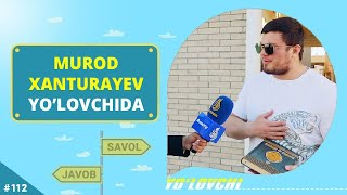 Мурод Хонтураев Йўловчида ғалаба қозонди Murod Xontorayev Yolovchida Galaba Qozondi