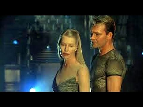 "Patrick Swayze - "" One Last Dance"" - YouTube"