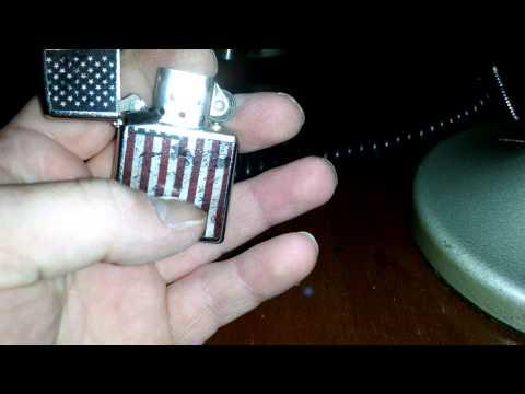 I Love Zippo Lighter's